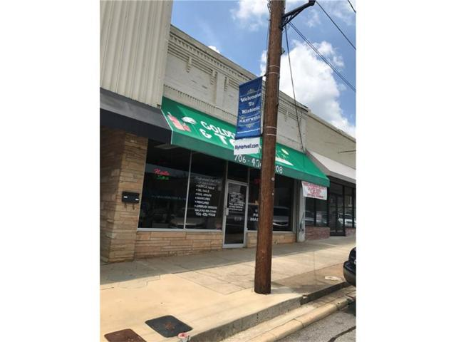 32 S Forest Avenue, Hartwell, GA 30643 (MLS #5864306) :: North Atlanta Home Team