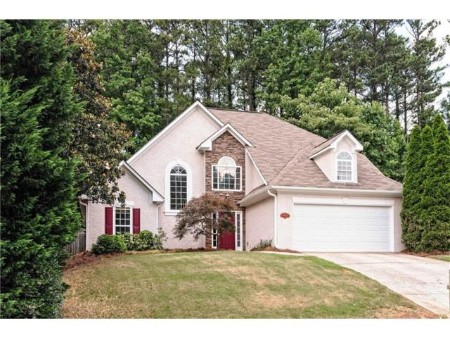 2657 Mcguire Drive NW, Kennesaw, GA 30144 (MLS #5864316) :: North Atlanta Home Team