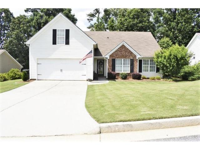 224 Burts Crossing Drive, Dawsonville, GA 30534 (MLS #5864328) :: North Atlanta Home Team