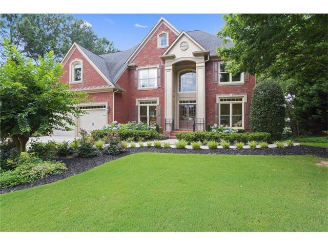 6025 Millwick Drive, Johns Creek, GA 30005 (MLS #5864333) :: North Atlanta Home Team