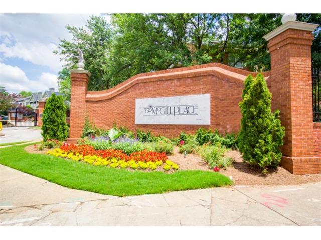652 Mcgill Place NE #652, Atlanta, GA 30312 (MLS #5864334) :: North Atlanta Home Team