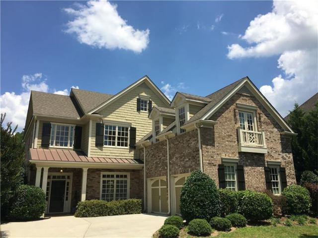 5020 Moss Creek Drive, Cumming, GA 30040 (MLS #5864335) :: North Atlanta Home Team