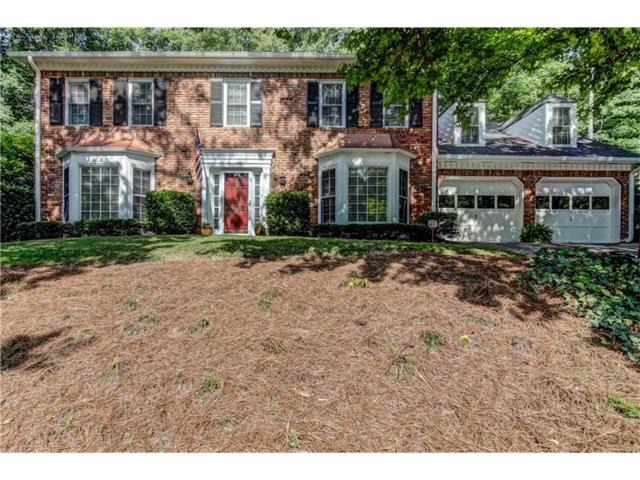 3569 Hawfinch Court NE, Roswell, GA 30075 (MLS #5864336) :: North Atlanta Home Team