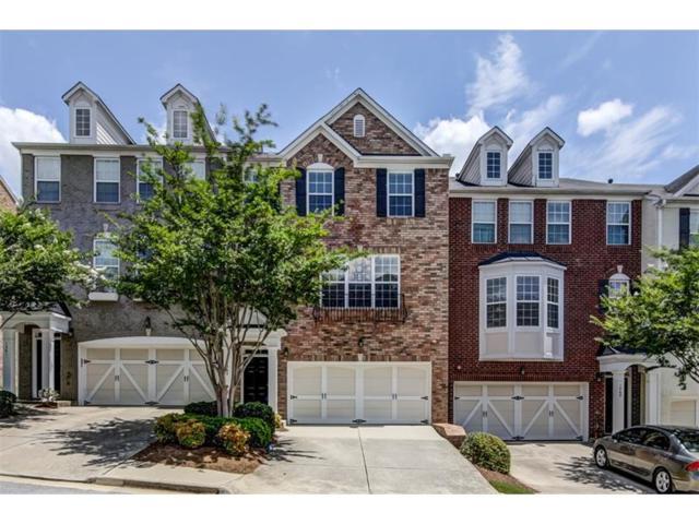 1563 Oakdale Bluffs Drive SE, Mableton, GA 30126 (MLS #5864339) :: North Atlanta Home Team