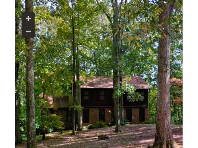 186 Lakeside Drive, Newnan, GA 30263 (MLS #5864344) :: North Atlanta Home Team