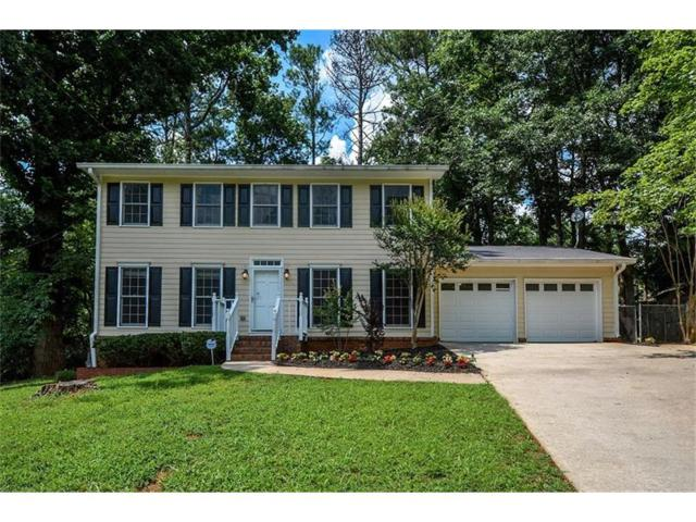 1690 Pierce Arrow Parkway, Tucker, GA 30084 (MLS #5864350) :: North Atlanta Home Team