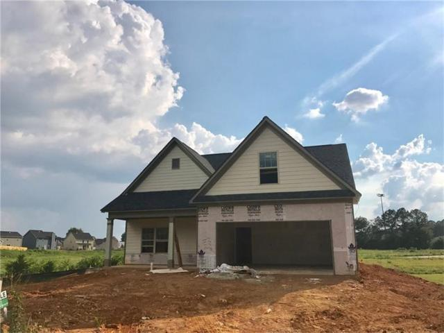 77 Cottage Walk Nw, Cartersville, GA 30121 (MLS #5864357) :: North Atlanta Home Team