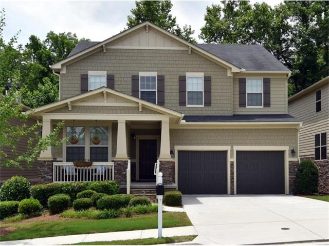 4454 Wilkerson Place SE, Smyrna, GA 30082 (MLS #5864367) :: North Atlanta Home Team