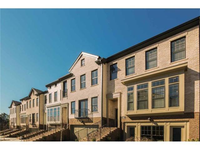 4330 Georgetown Square #20, Dunwoody, GA 30338 (MLS #5864368) :: Buy Sell Live Atlanta