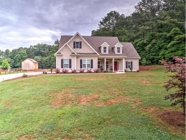 2143 Batesville Road, Canton, GA 30115 (MLS #5864378) :: North Atlanta Home Team