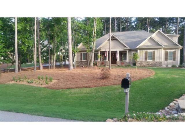 1070 Big Water Circle, Greensboro, GA 30642 (MLS #5864382) :: North Atlanta Home Team
