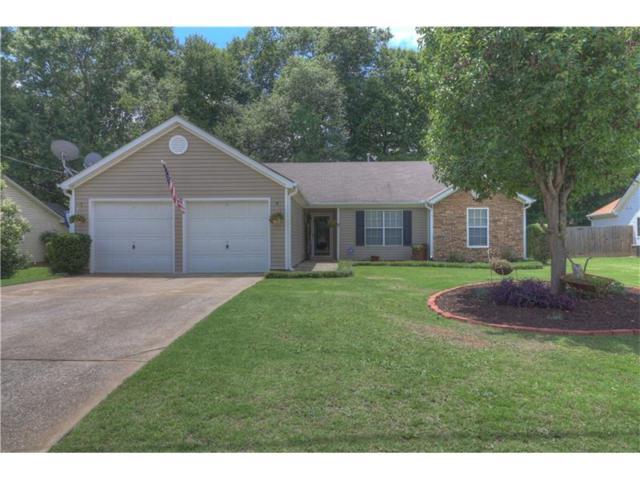 145 Waters Edge Drive, Locust Grove, GA 30248 (MLS #5864428) :: North Atlanta Home Team