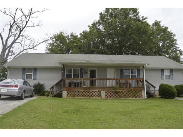1124 Gliding Lane, Monroe, GA 30655 (MLS #5864429) :: North Atlanta Home Team