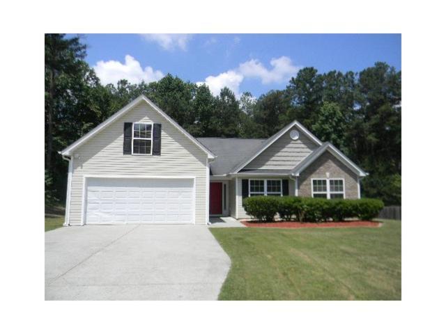 949 Downing Drive, Bethlehem, GA 30620 (MLS #5864433) :: North Atlanta Home Team