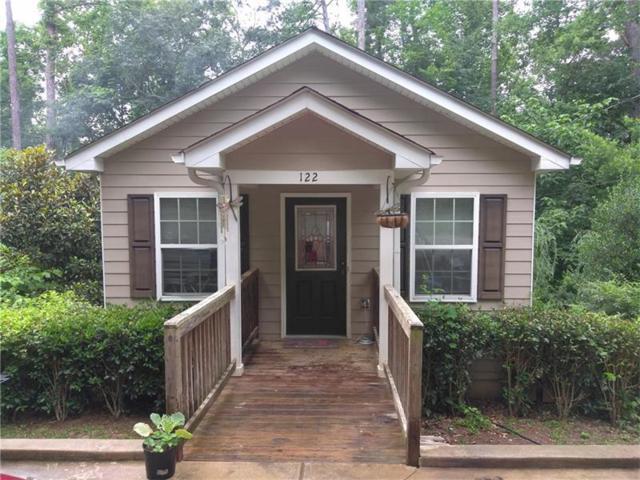 122 Cherokee Street, Canton, GA 30114 (MLS #5864439) :: North Atlanta Home Team