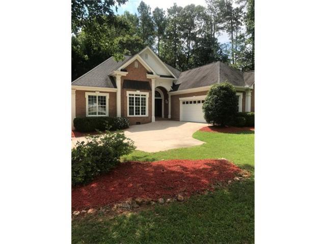 1301 Heritage Dr, Villa Rica, GA 30180 (MLS #5864442) :: North Atlanta Home Team