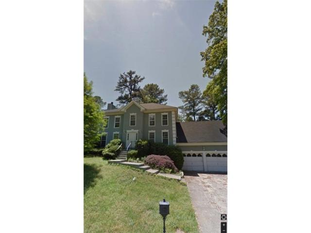 850 Meadowsong Circle, Lawrenceville, GA 30043 (MLS #5864444) :: North Atlanta Home Team
