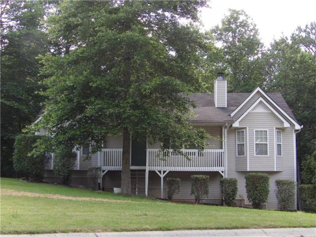 18 Benjamin Drive, Rockmart, GA 30153 (MLS #5864446) :: North Atlanta Home Team