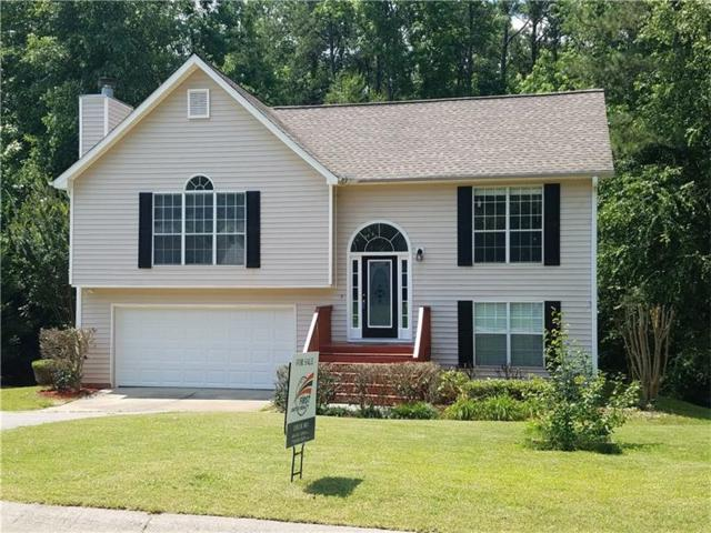 4760 Gold Mine Drive, Sugar Hill, GA 30518 (MLS #5864447) :: North Atlanta Home Team