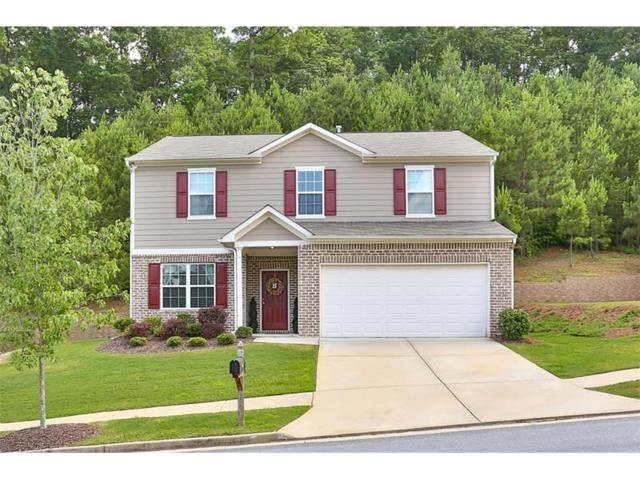 6417 Barker Station Walk, Sugar Hill, GA 30518 (MLS #5864454) :: North Atlanta Home Team