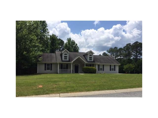 194 Woodwind Drive, Rockmart, GA 30153 (MLS #5864455) :: North Atlanta Home Team