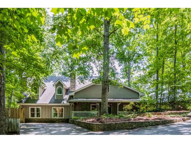 51 Midway Road NW, Marietta, GA 30064 (MLS #5864470) :: North Atlanta Home Team