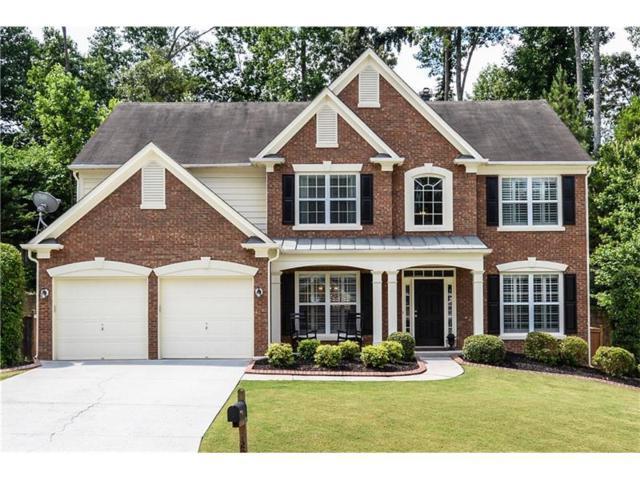 120 Brendylynn Trace, Woodstock, GA 30188 (MLS #5864474) :: North Atlanta Home Team