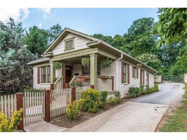 1081 Moreland Avenue SE, Atlanta, GA 30316 (MLS #5864477) :: North Atlanta Home Team