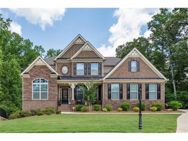 1842 Valerie Court NW, Acworth, GA 30101 (MLS #5864481) :: North Atlanta Home Team