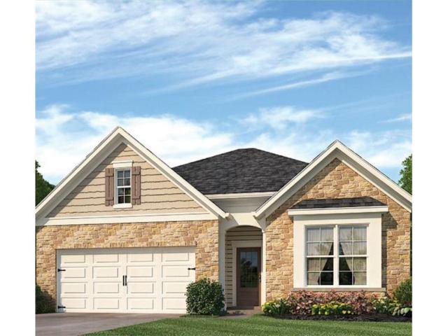 242 Orchard Trail, Holly Springs, GA 30115 (MLS #5864485) :: North Atlanta Home Team