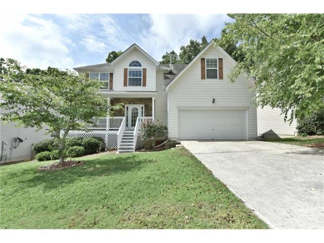 1270 Grey Rock Way, Suwanee, GA 30024 (MLS #5864487) :: North Atlanta Home Team