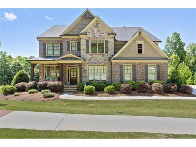 1277 Wisteria Bluff Court, Hoschton, GA 30548 (MLS #5864490) :: North Atlanta Home Team