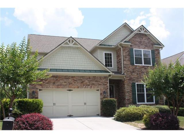 7765 Soaring Eagle Drive, Flowery Branch, GA 30542 (MLS #5864495) :: North Atlanta Home Team