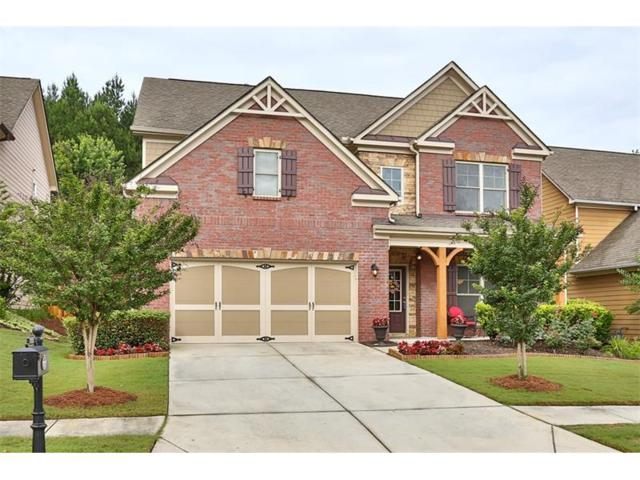 7665 Legacy Road, Flowery Branch, GA 30542 (MLS #5864506) :: North Atlanta Home Team