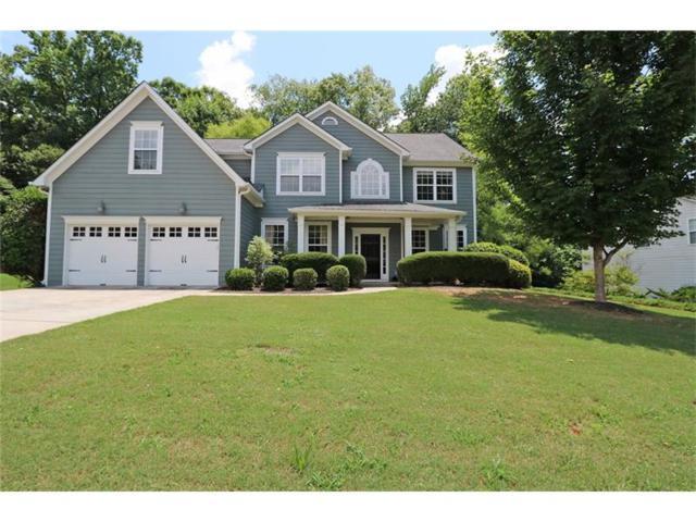 210 Sterling Brook Lane, Canton, GA 30114 (MLS #5864510) :: North Atlanta Home Team