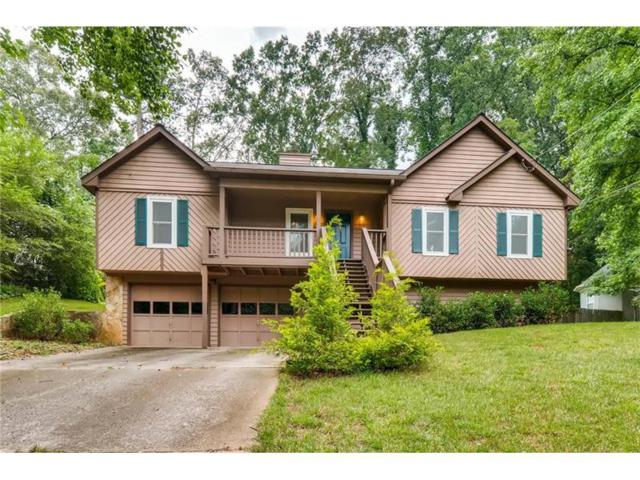 2898 Cardinal Trace, Duluth, GA 30096 (MLS #5864514) :: North Atlanta Home Team