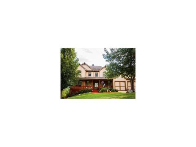 701 Amicalola Drive, Dawsonville, GA 30534 (MLS #5864520) :: North Atlanta Home Team