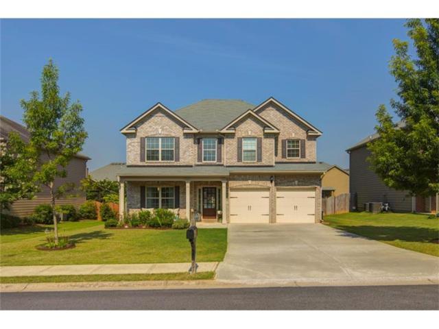 5055 Mundy Drive, Cumming, GA 30028 (MLS #5864533) :: North Atlanta Home Team