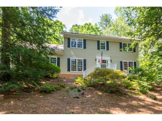 330 Stone Mill Trail, Sandy Springs, GA 30328 (MLS #5864537) :: North Atlanta Home Team