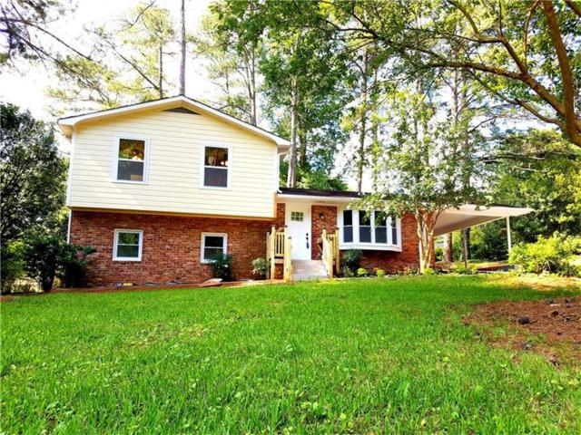 409 Plantation Road SW, Smyrna, GA 30082 (MLS #5864541) :: North Atlanta Home Team