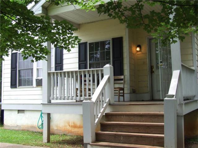1129 Fortress Avenue SW, Atlanta, GA 30315 (MLS #5864549) :: North Atlanta Home Team