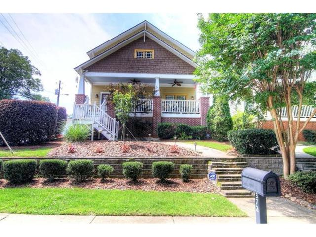 372 W Benson Street, Decatur, GA 30030 (MLS #5864557) :: North Atlanta Home Team