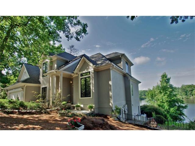 7387 Waters Edge Drive, Stone Mountain, GA 30087 (MLS #5864560) :: North Atlanta Home Team