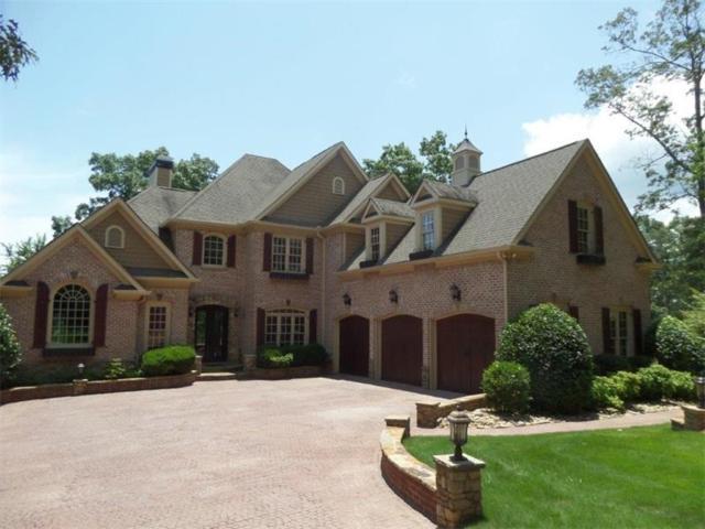 3465 North Harbour Court, Gainesville, GA 30506 (MLS #5864571) :: North Atlanta Home Team