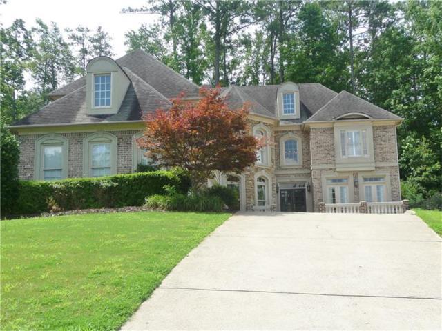 180 Wynfield Way SW, Atlanta, GA 30331 (MLS #5864582) :: North Atlanta Home Team