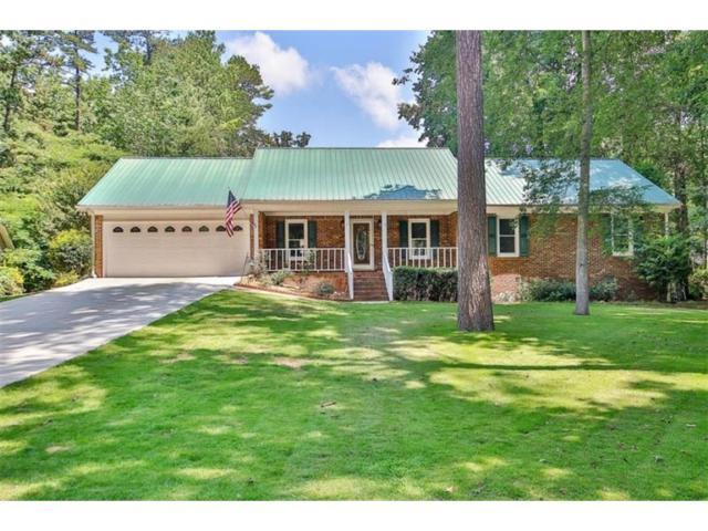 610 Knollwood Circle SE, Conyers, GA 30094 (MLS #5864590) :: North Atlanta Home Team