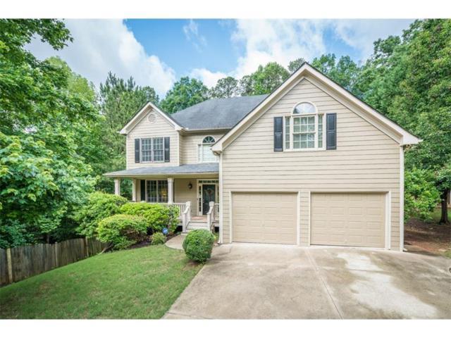 661 Braidwood Drive NW, Acworth, GA 30101 (MLS #5864591) :: North Atlanta Home Team