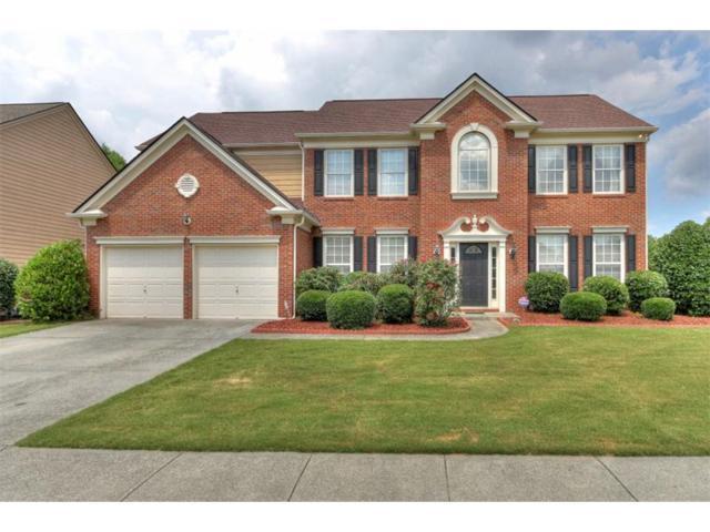 518 Ashland Parkway, Woodstock, GA 30189 (MLS #5864599) :: North Atlanta Home Team