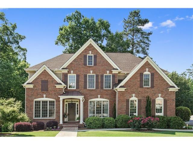 600 Southfield Place, Milton, GA 30004 (MLS #5864611) :: North Atlanta Home Team