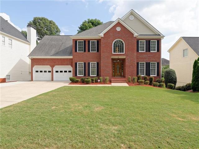 2345 Alexander Farms Court SW, Marietta, GA 30064 (MLS #5864614) :: North Atlanta Home Team